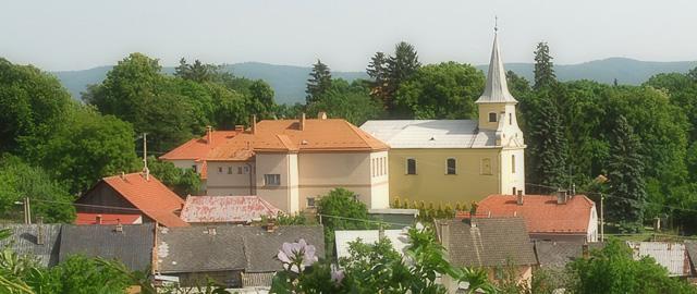 Obec Hoštice